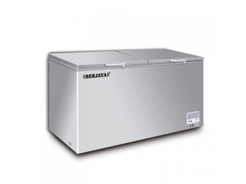Commercial Refrigerator - Chest Freezer Range