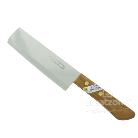 KIWI COOK KNIFE W/HANDLE