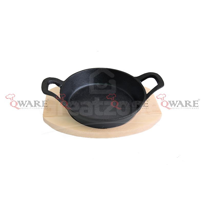 18.0 Stainless Steel Full Size Food Pan 1/3