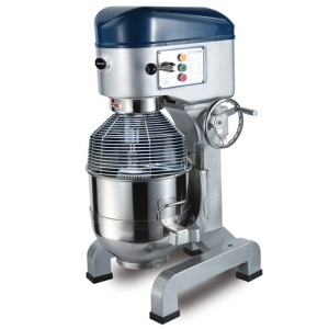 Bakery Mixer With Netting - 40 Litres