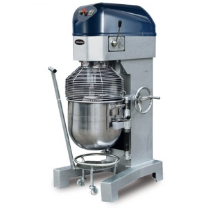 Bakery Mixer With Netting - 60 Litres
