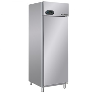 1 Door Gastronome Upright Chiller / Freezer