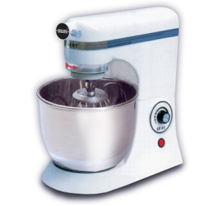 Bakery Mixer Without Netting - 5/7 Litres