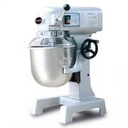Bakery Mixer With Netting - 10/20/30 Litres