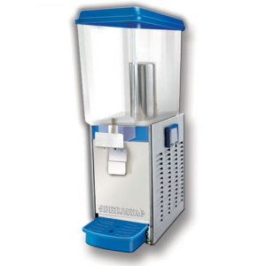 Juice Dispenser - Jet System - Blue